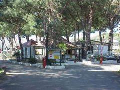 Riva Dei Tarquini Bar