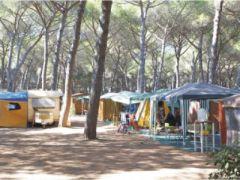 Camping Village Riviera Degli Etruschi
