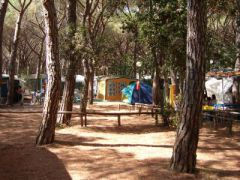 Camping Camporegio