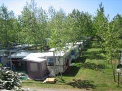 Camping Village Baia Azzurra