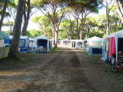 Campeggio Le Marze