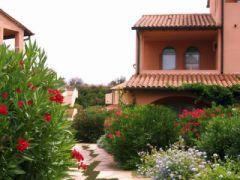 Hotel Garden Club Toskana