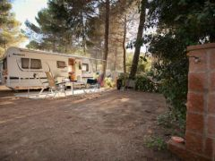 Camping Villaggio Le Pianacce