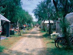 Camping Rada Etrusca