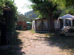 Camping Gameragna