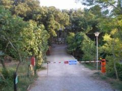 Camping Terre Rosse