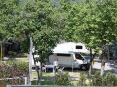 Campeggio Holiday