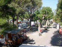 Campeggio Roma