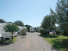 Campeggio Capo Lena