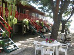 Villaggio Turistico Bungalows Miracervo