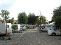 Campeggio Marino