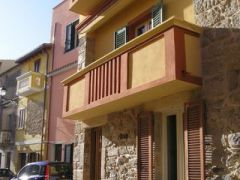 Bed and Breakfast Sa Rocca