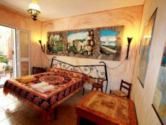 Bed & Breakfast Sa Bèrtula