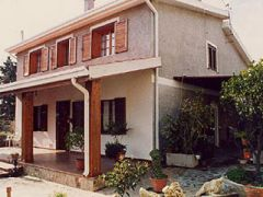 Bed and Breakfast I Gerani