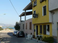 Vista Mare Bed & Breakfast