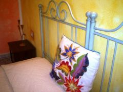 B&B Bed and Breakfast Oliena