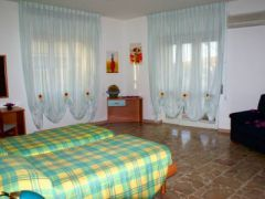 Sonsierey Bed and Breakfast Alghero