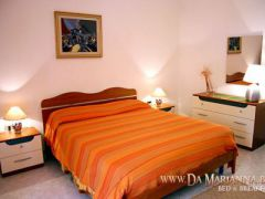 Bed and Breakfast Da Marianna