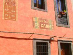 B&B Su Canape