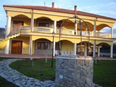 Bed and Breakfast la casa di Calliope