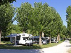 Campeggio Tiber