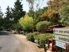 Seven Hills Camping Village