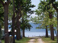 Campeggio Parco del Lago