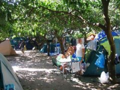 Camping Villaggio New Paradise