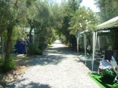 Villaggio Camping Sambalon
