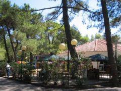 Campeggio Serra