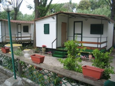 International Camping Resort Village