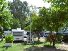 Camping Pompei