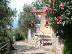 Villaggio Turistico Baia Serena