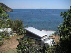 Nettuno Camping