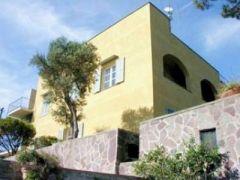 Procida Villa MiraCapri