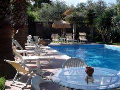Residence Villa Cristina Ischia