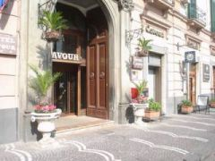 Hotel Cavour Napoli