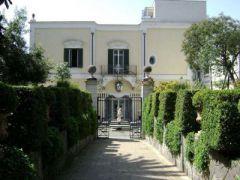 BB Villa San Gennariello