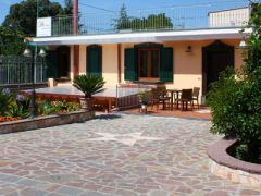Bed & Breakfast Divinus
