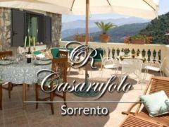 Casarufolo Paradise