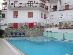 Hotel Dania Sorrento
