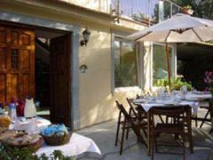 Bed And Breakfast Casa Mazzola