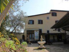 Agriturismo Piccolo Paradiso Amalfi Coast