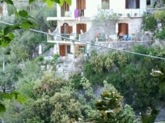 Bed and Breakfast Villa Sofia Positano