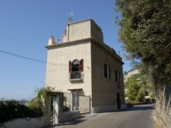 Villa Sgrosso dimora di Mare