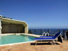 Villa Pandora Hotel Maiori