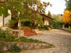 villa Malusa