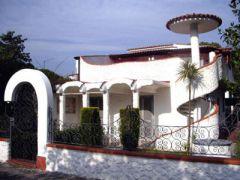 Villa Il Tuffatore