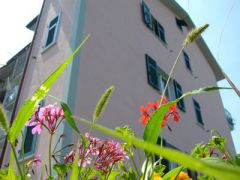 Bed and Breakfast La villetta del Golfo