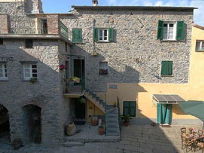 Appartamenti Corte Paganini